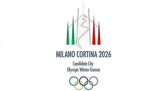Candidatura Olimpiadi invernali                           Milano – Cortina 2026